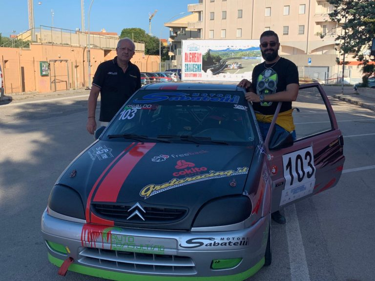 Bel weekend per Gretaracing Motorsport, sugli scudi in Sardegna e Toscana