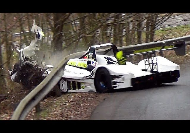 HillClimb Racing CRASH & FAIL Compilation